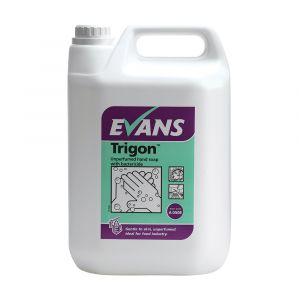Evans Trigon Hand Wash ‑ 5 Litre