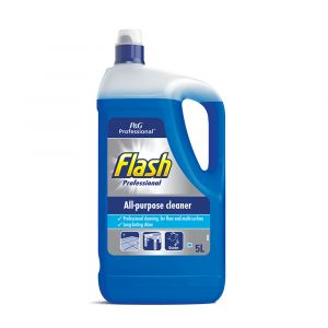 Flash Professional All Purpose Cleaner Ocean 5 Litre