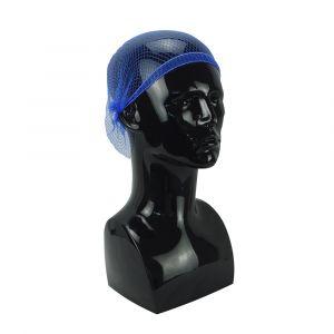 Hairnets Blue