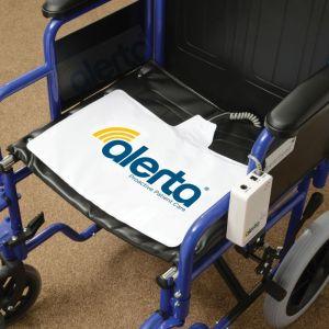 Alerta Alertamat Chair Sensor Alert System