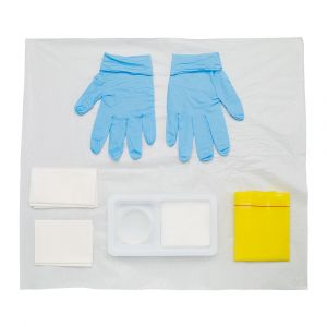 Woundcare Pack 17