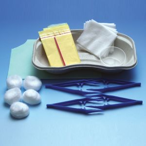 Catheterisation Pack Opt 6