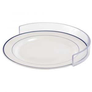 Plate Guard to fit 8.5in x 10in Plate