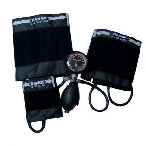 Topaz Multi Cuff Sphygmomanometer
