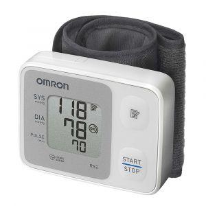 Omron RS2 Wrist Digital Blood Pressure Monitor