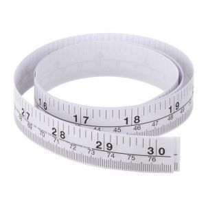 Disposable Tape Measures
