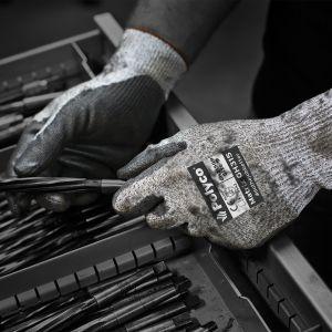 Matrix GH315 PU Palm Coated Cut Resistant Glove
