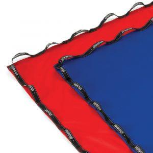 Flat Slide Sheets with Handles ‑ 200cm x 90cm