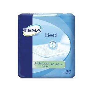 TENA Bed Underpad Super ‑ 60cm x 60cm