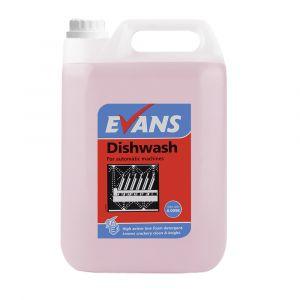 Evans Dishwasher Detergent ‑ 5 Litre