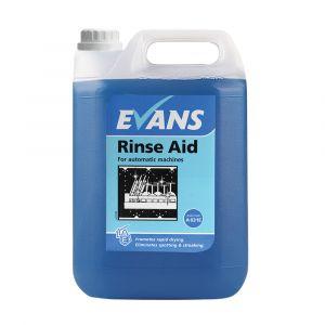 Evans Rinse Aid ‑ 5 Litre