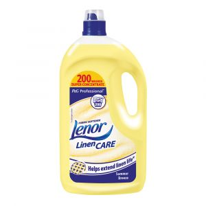 Lenor Concentrate Summer Breeze ‑ 200 Wash