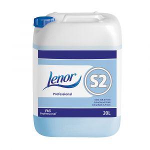 Lenor Professional Fabric Softener ‑ 20 Litre