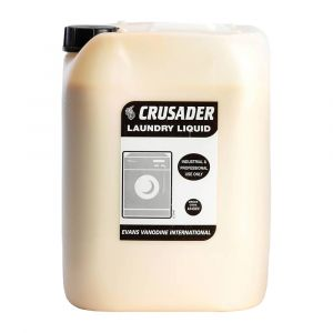 Evans Crusader Laundry Liquid 10 Litre