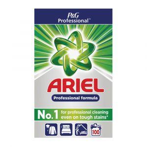 Ariel Professional Bio Laundry Powder 100 Wash