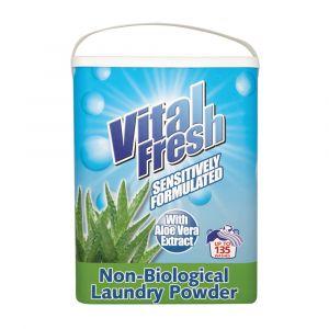 Vital Fresh Non‑Bio Laundry Powder 10kg