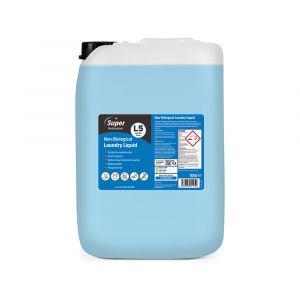 Super Non Bio Laundry Liquid 10 Litre