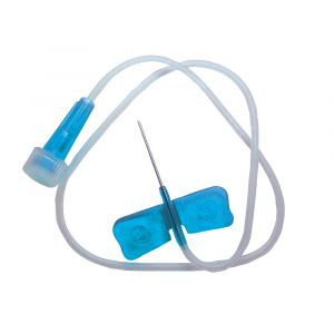 Hospira Butterfly Infusion Sets ‑ 23 Gauge