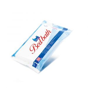 Oasis Bed Bath Wipes ‑ Scented 10 Wipes