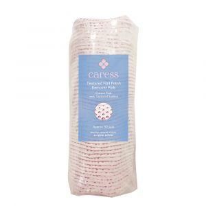 Caress 50 Textured Nail Pads