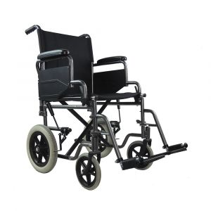Alerta Car Transit Wheelchair