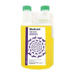 Medistel Instrument Disinfectant ‑ 1 Litre