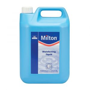 Milton Sterilising Fluid 5 Litre
