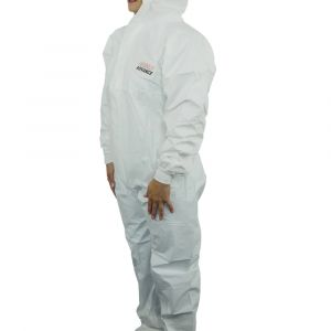 Advanced Laminated Coverall ‑ Cat III (types 5 & 6) Taped Seams
