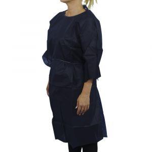 Nuguard Disposable Modesty Patient Gowns