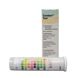 Combur 9 Urine Test Strips x 50