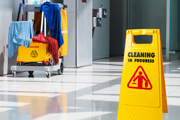 How Do I Start a Cleaning Business?