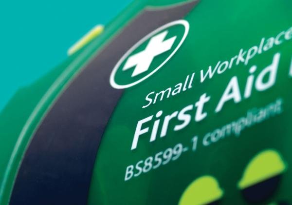 Is Your Work Place First Aid Ready?