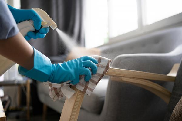 Cleaning, Disinfecting, or Sanitising - What Are The Differences?
